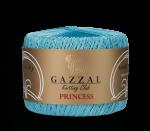 PRINCESS GAZZAL (ПРИНЦЕССА ГАЗЗАЛ)